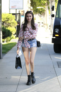 Madison Beer Out Shopping in Beverly Hills 06/18/20185070d8899254864
