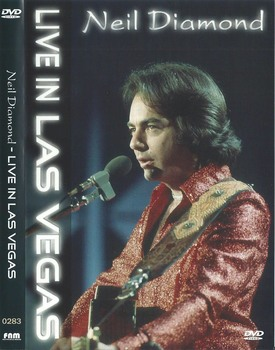 Neil Diamond - Live in Las Vegas (2008) DVD5 COPIA 1:1 ENG SUB NO