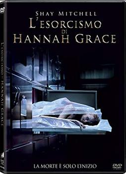 L'esorcismo Di Hannah Grace (2019) DVD9 COPIA 1:1 ITA ENG FRA RUS