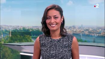 Leïla Kaddour - Octobre 2018 D116621006059994