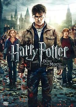 Harry Potter e i Doni della Morte - Parte 2 (2011) DVD9 Copia 1:1 ITA-ENG