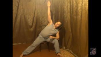 """Улучшаем кровообращение за 21 день (Тренинг """"Кровяная гимнастика"""")"""