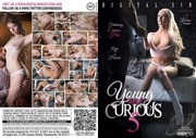Young And Curious # 5 (2018)