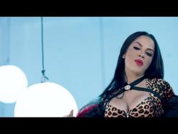Natti Natasha sexy Latina singer new videocaps