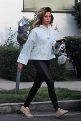 Ashley Tisdale - Out in LA 4/5/18