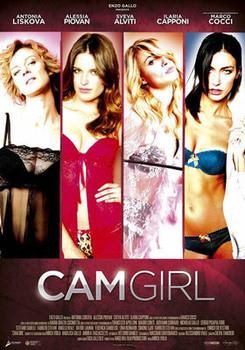 Cam Girl (2014) DVD9 Copia 1:1 Ita