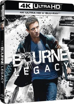 The Bourne Legacy (2012) Full Blu-Ray 4K 2160p UHD HDR 10Bits HEVC ITA DTS 5.1 ENG DTS-HD MA 7.1 MULTI