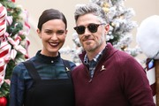 Odette Annable - Brooks Brothers' Holiday Celebration in LA 12/9/18