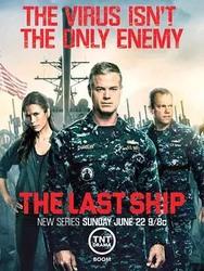 末日孤舰 第一季 The Last Ship Season 1