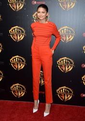 Zendaya Coleman - CinemaCon 2018 Warner Bros. Pictures 'The Big Picture' in Las Vegas 4/24/18