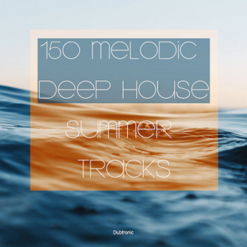 150 Melodic Deep House Summer Tracks (2019) Full Albüm İndir