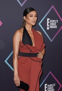 Shay Mitchell - People's Choice Awards 2018 in Santa Monica 11/11/18