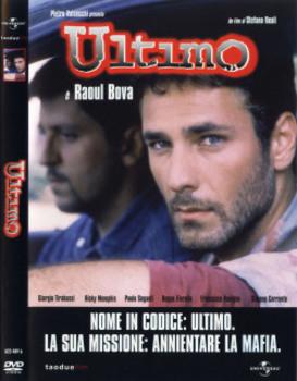 Ultimo (1998) DVD9 COPIA 1:1 ITA