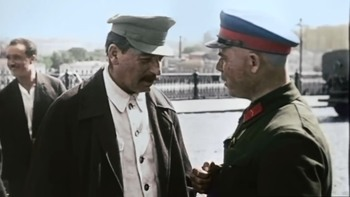 Апокалипсис: Сталин / Apocalypse: Stalin (2015) HDTVRip (720p)