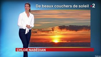 Chloé Nabédian - Août 2018 18ebfe947545154