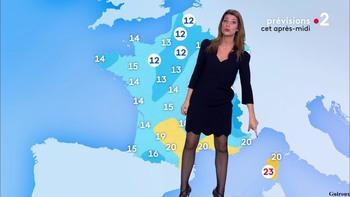Chloé Nabédian - Novembre 2018 D895631029538494