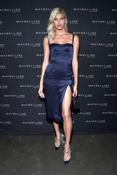 Devon Windsor - Maybelline x New York Fashion Week XIX Party 9/8/18