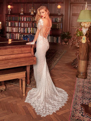 Nina Agdal - Galia Lahav 'Queen of Hearts' collection