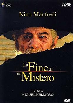 La fine di un mistero (2003) DVD9 COPIA 1:1 ITA-SPA