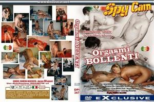 Orgasmi Bollenti