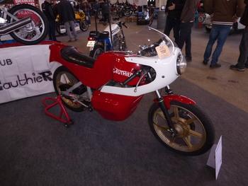 Salon Motocycliste de LYON. 92bd841334239371