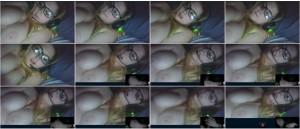 f3fa551306433614 - Couple Masturbating Together On Skype - Omegle Sex Video
