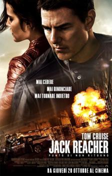 Jack Reacher - Punto di non ritorno (2016) DVD9 Copia 1:1 ITA-ENG-RUS-UKR
