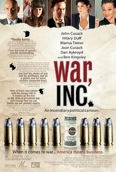 War, Inc. (2008) DVD9 COPIA 1:1 ITA ENG