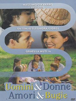 Uomini & donne, amori & bugie (2003) DVD9 Copia 1:1 ITA