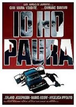 Io ho paura (1977) DVD9 COPIA 1:1 ITA GER