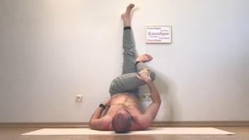 Курс упражнений для поднятия внутренних органов + Бонус (2019) Видеокурс