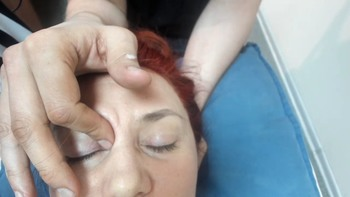 Восстановление зрения с помощью мягкой мануальной коррекции (2020) Интенсив