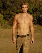 Тревор Донован (Trevor Donovan) Barry King Photoshoot 2007 (39xHQ) F4d3111354783628