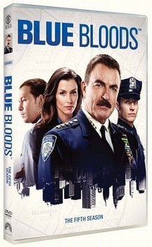 Blue Bloods (2015) Stagione 6 [Completa] 6xDVD9 Copia 1:1 Ita Eng