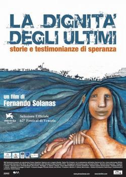La dignità degli ultimi (2005) DVD5 COPIA 1:1 ITA