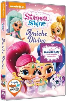 Shimmer e Shine - amiche divine (2017) DVD9 COPIA 1:1 ITA MULTI