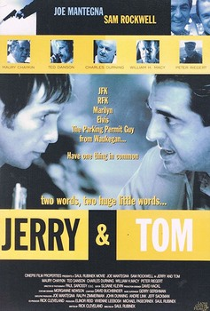 Jerry & Tom (1998) DVD5 COPIA 1:1 ITA ENG
