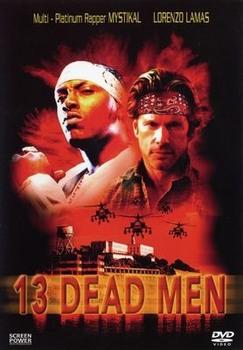 13 Dead Men (2003) DVD5 COPIA 1:1 ITA-ENG