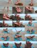 Michelle Honeywell - Sandy Toes (2020 ScoreHD.com PornMegaLoad.com LegSex.com) [FullHD   1080p  636.01 Mb]