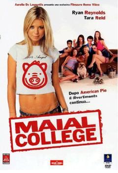Maial College (2002) DVD5 ITA ENG