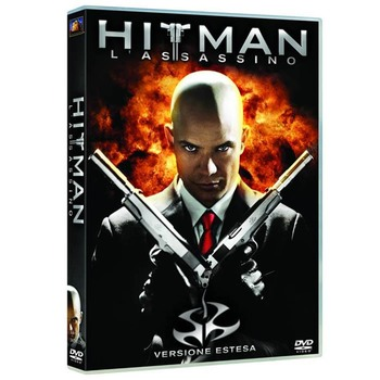 Hitman (2007) DVD9 COPIA 1:1 ITA ENG SPA