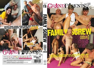 Family Screw 1