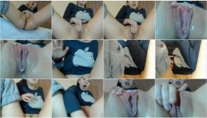 9716391301772164 - Amazing Teen Orgasm On Webcam