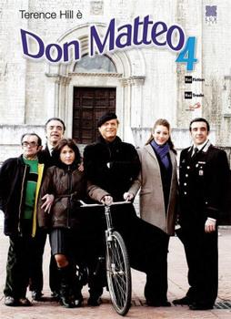 Don Matteo - Stagione 04 (2004) 8xDVD9 Copia 1:1 ITA