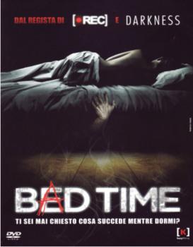 Bed Time (2012) DVD9 COPIA 1:1 ITA SPA