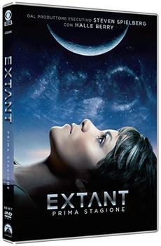 Extant (2014) stagione 1 [completa] 4xDVD5 Copia 1.1 ITA/ENG Multi