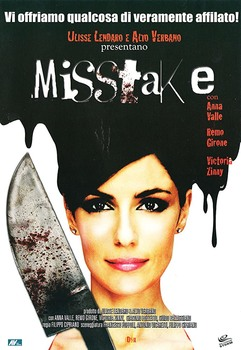 Misstake (2008) DVD9 COPIA 1:1 ITA