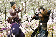 Запретное царство / Forbidden Kingdom (Джет Ли, Джеки Чан, Майкл Ангарано, 2008) 5fe4141356676301