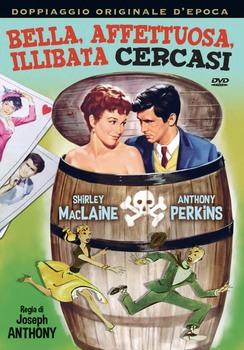 Bella, affettuosa, illibata cercasi... (1958) DVD9 COPIA 1:1 ITA ENG