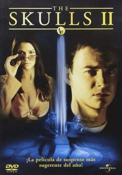 The Skulls II (2002) DVD9 COPIA 1:1 ITA ENG SPA